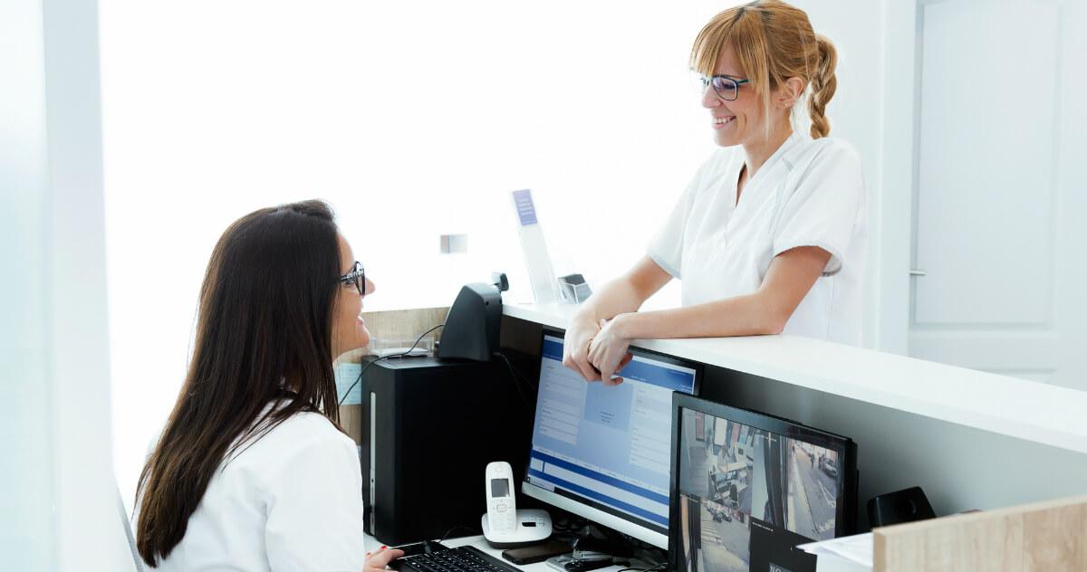 Software de gestão para recepcionista de clínica médica: quais os benefícios?