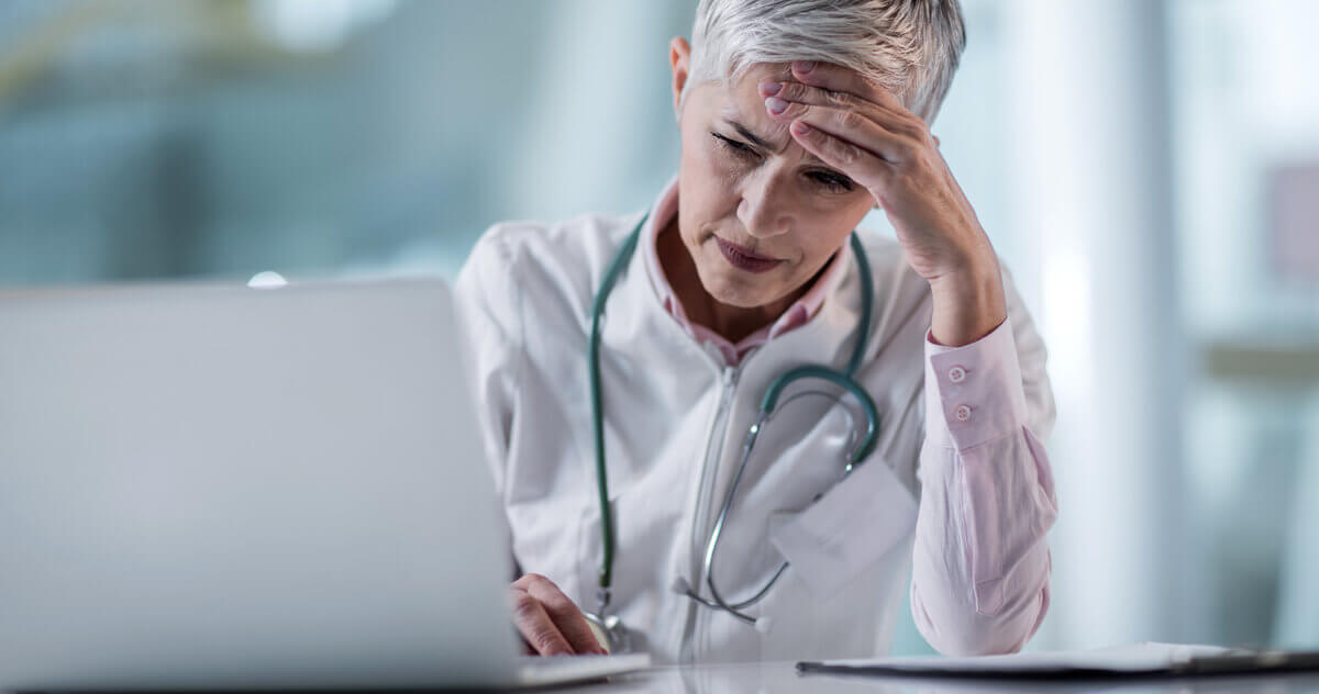 Problemas na gestão em clínicas médicas