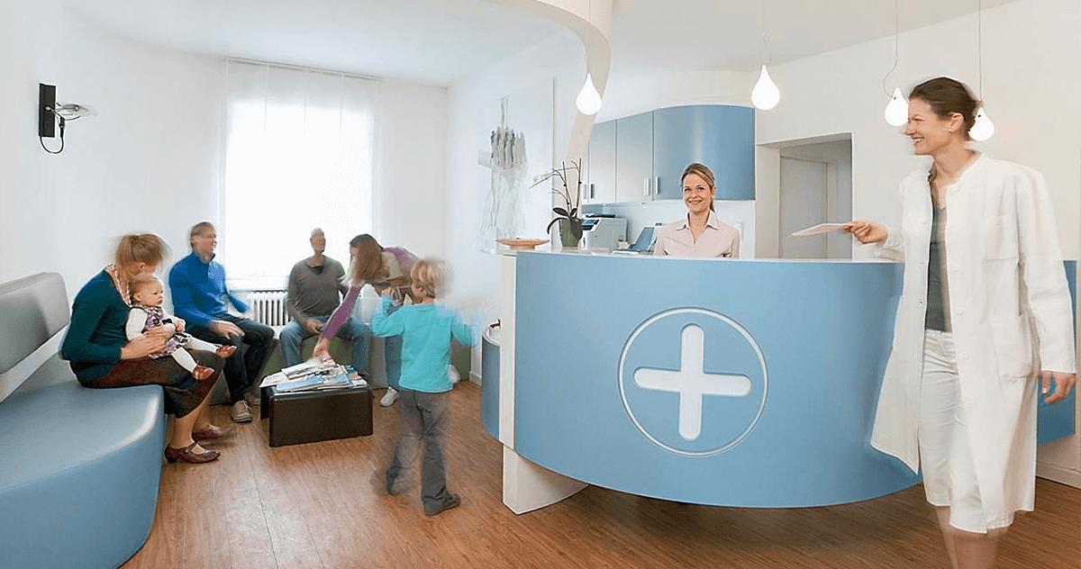 Sala de espera: o que fazer e o que não fazer no seu consultório