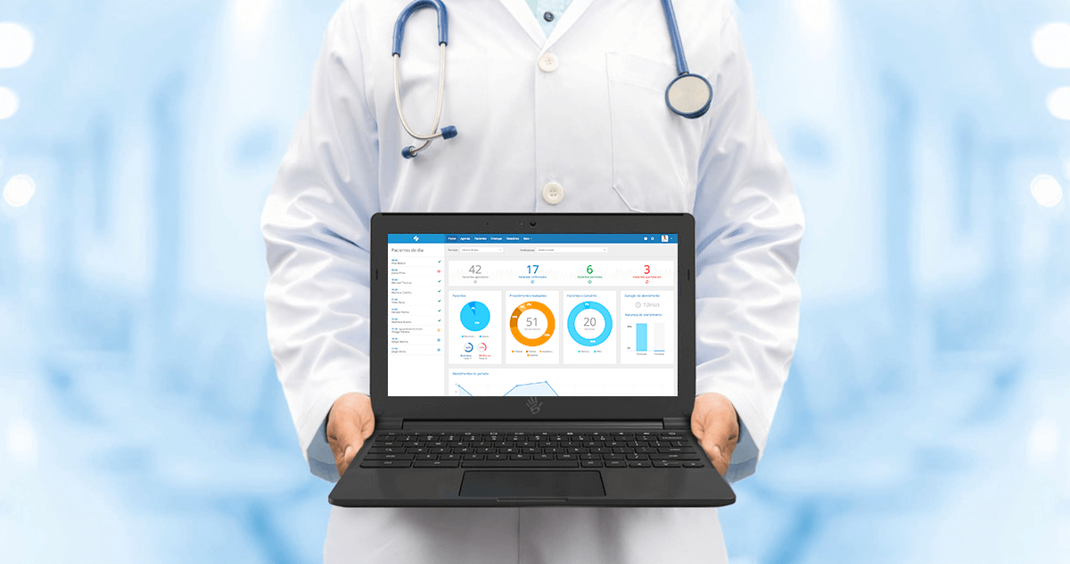 Como saber se o iClinic é o melhor software para sua clínica?