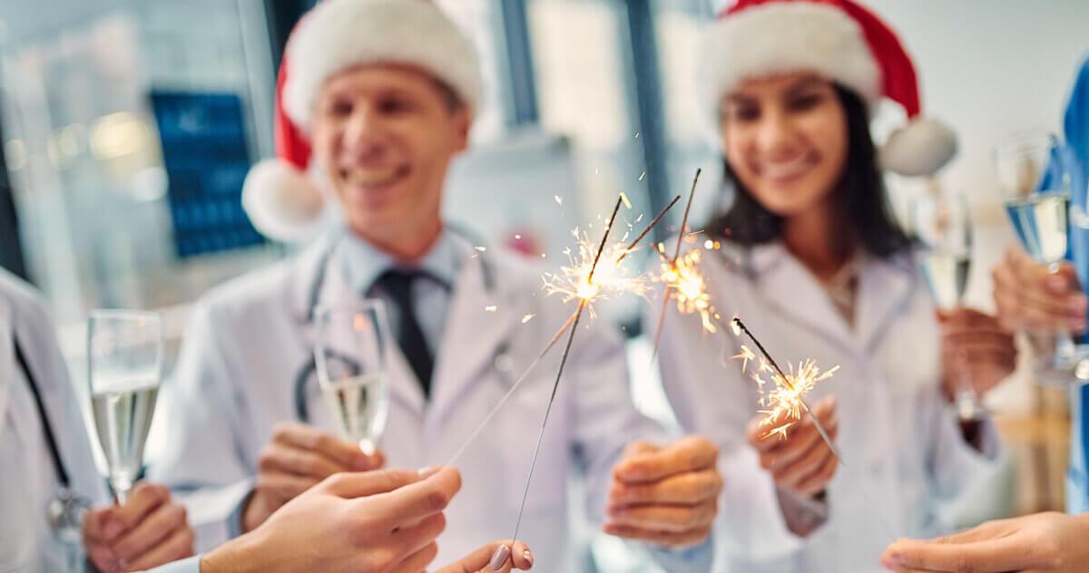 Como aproveitar as datas comemorativas para encantar seus pacientes