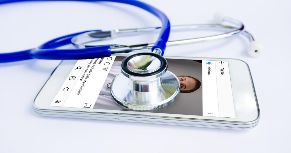 Instagram para médicos: desmistifique os 10 principais mitos