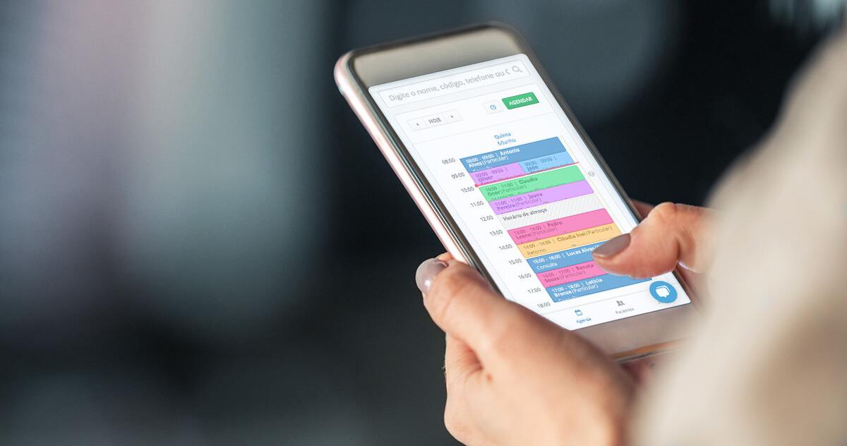5 Benefícios que uma agenda médica online oferece aos médicos
