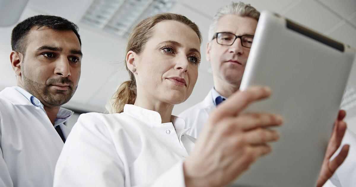 Clínica Inteligente usa iClinic: como inovar sua rotina