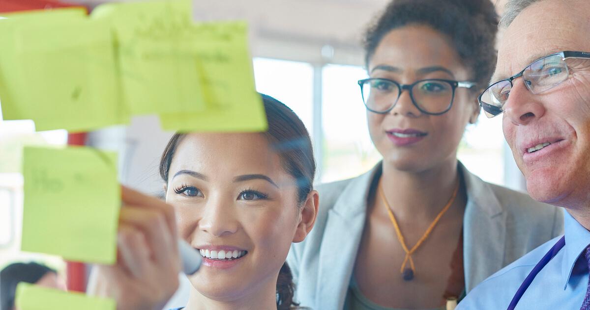 Marca forte para sua clínica: qual a importância e como criá-la?