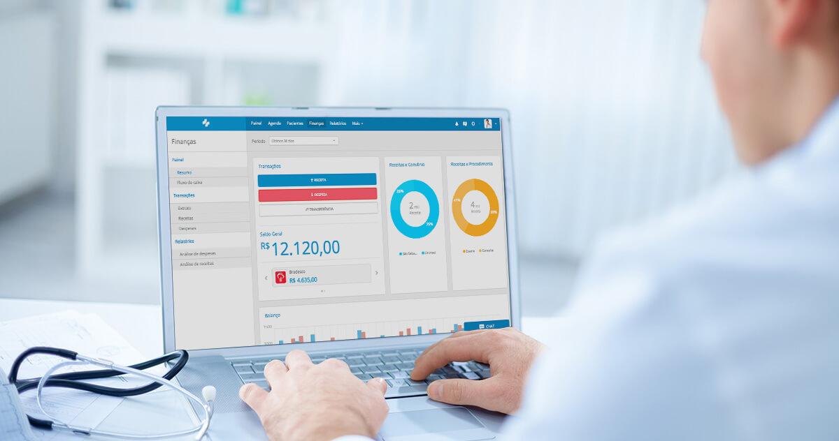 Como aumentar o faturamento do seu consultório com o iClinic?
