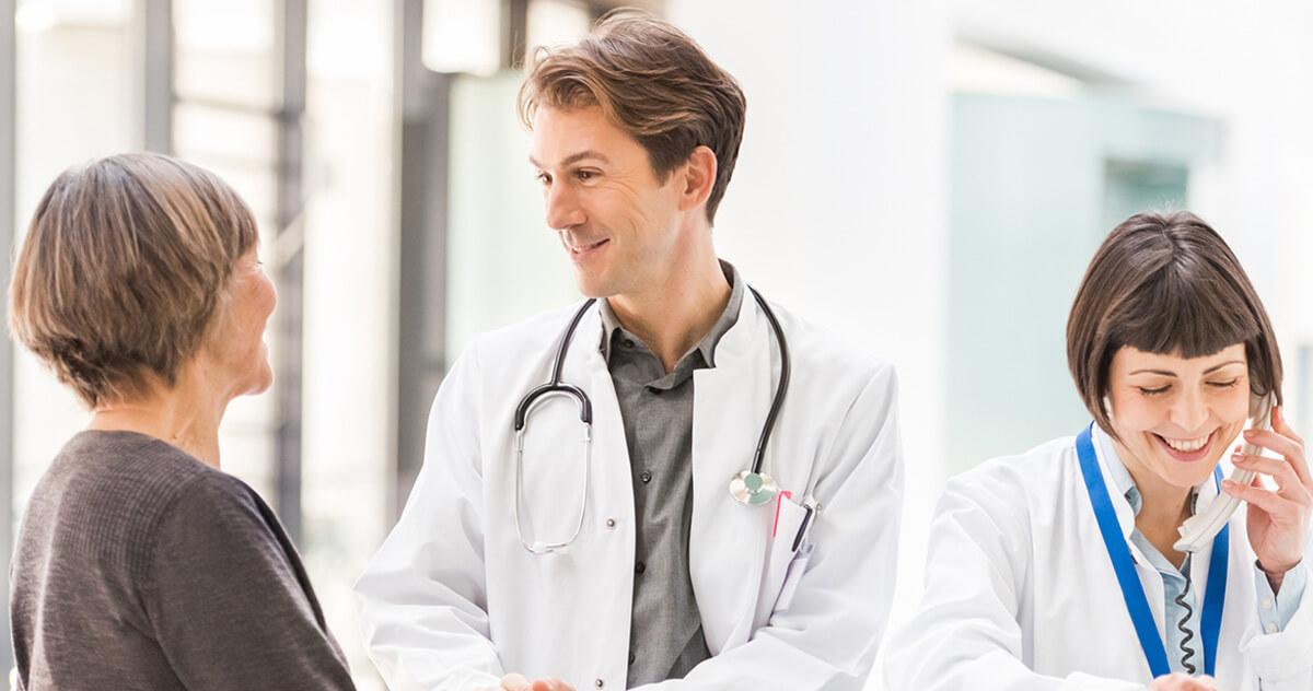 Quais as diferenças entre consultório, clínica e centro médico?
