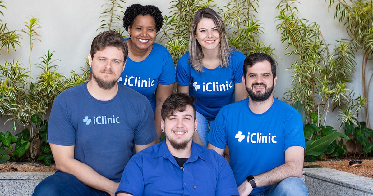 iClinic Services: agência de marketing da maior especialista em gestão médica do Brasil