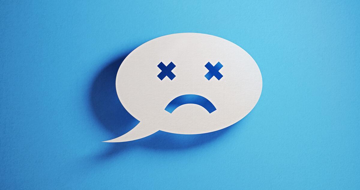 Redes sociais: 6 erros para evitar a fim de atrair pacientes