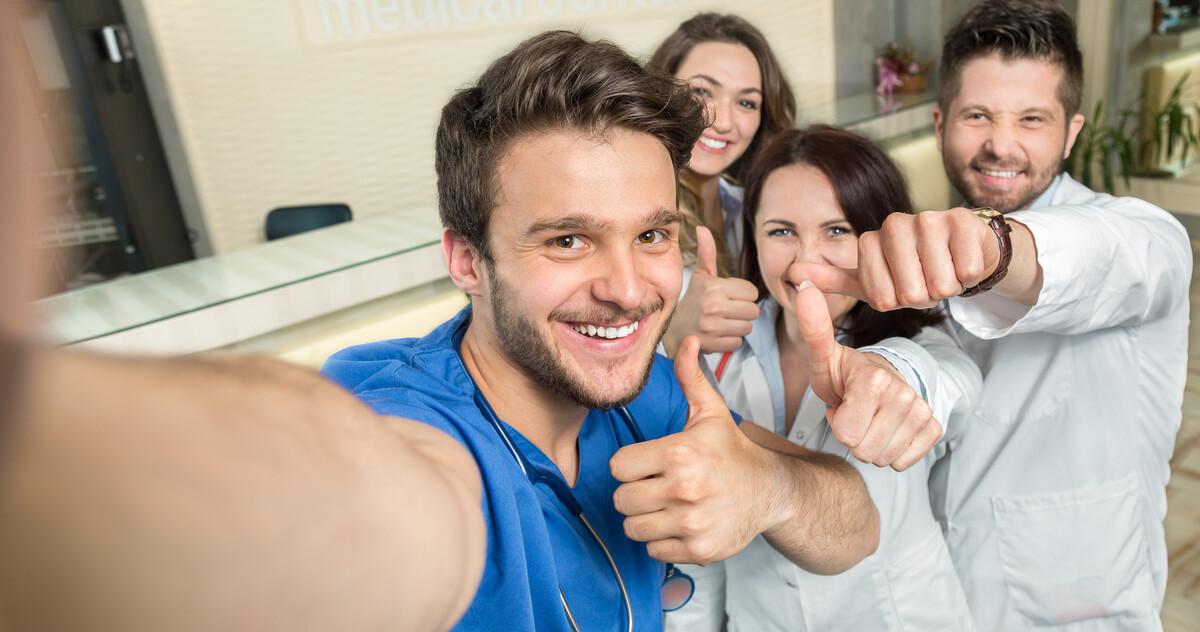 Live no Instagram da clínica: 6 dicas para transmissão ao vivo de sucesso