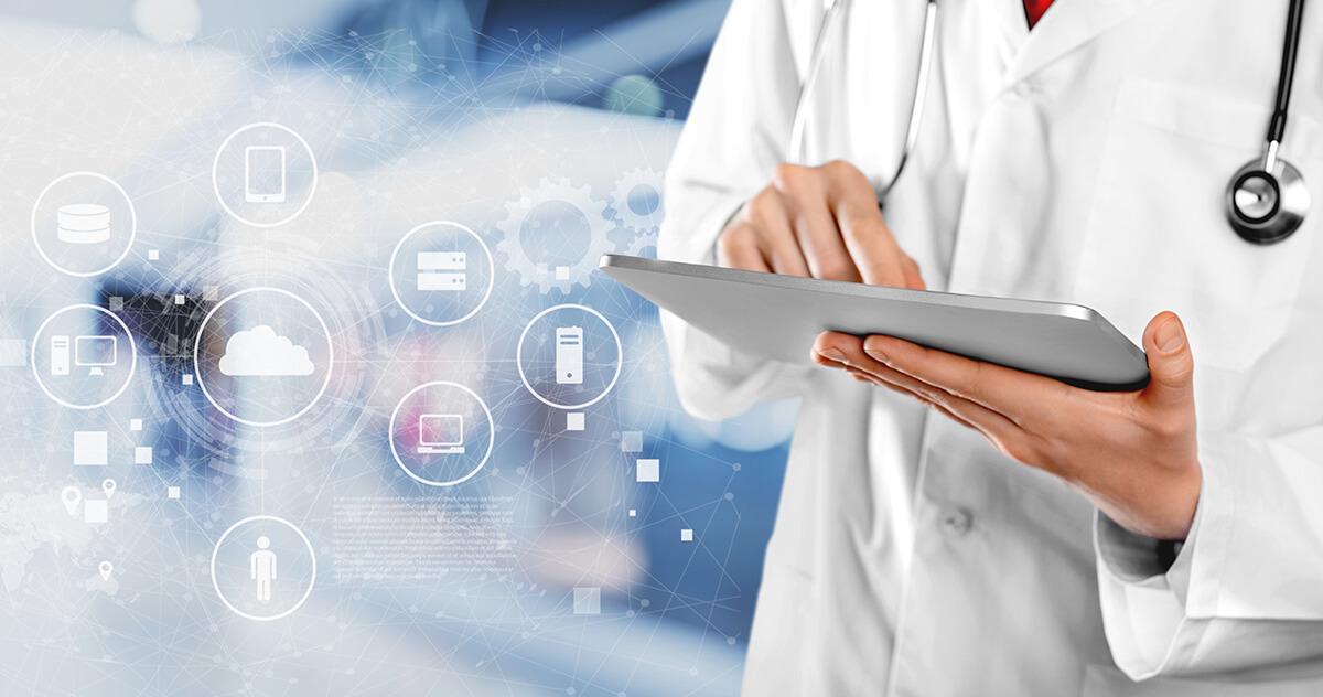 Sistema médico na nuvem: como funciona e quais são as vantagens?