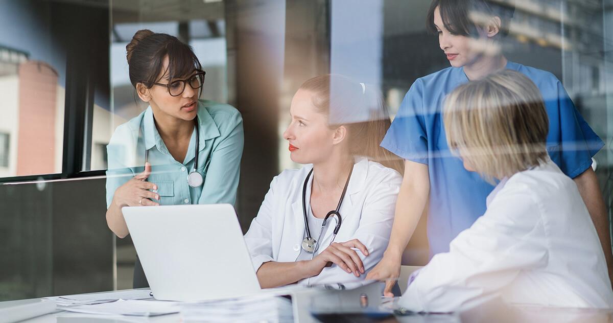 Como um sistema para consultório otimiza os processos internos?