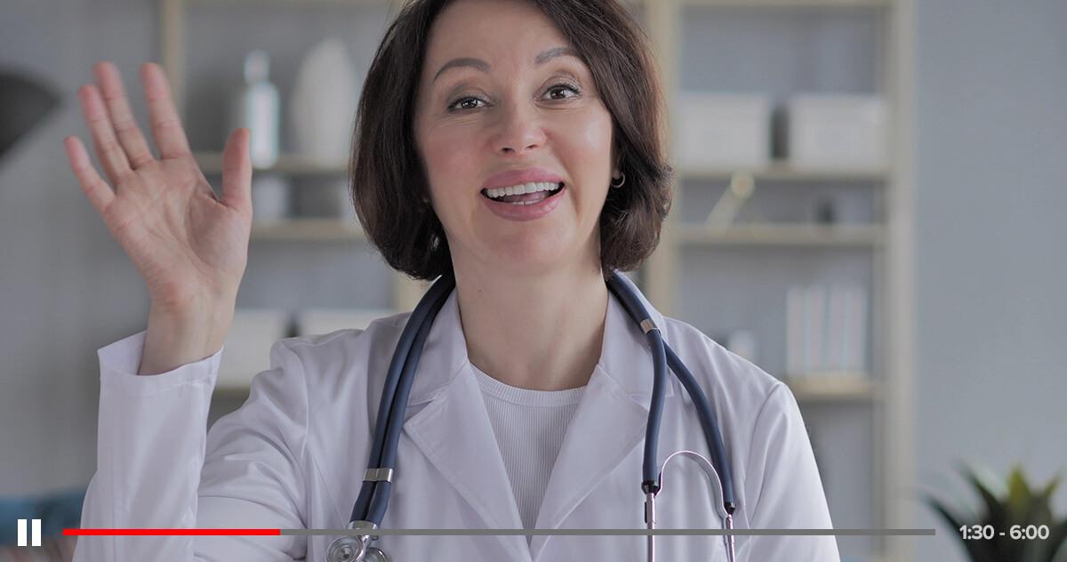Estratégia de vídeos para clínica: conheça ferramentas e dicas de como melhorá-la