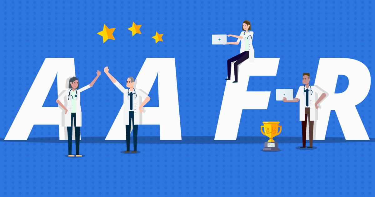 O que é AARF e como implementá-lo na sua clínica?