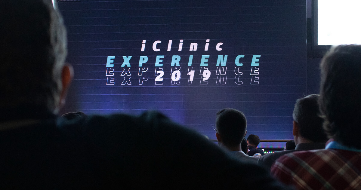 iClinic Experience: o mais importante evento de gestão e marketing médico