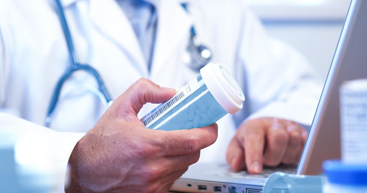 Como prescrever utilizando receituário eletrônico de controle especial?