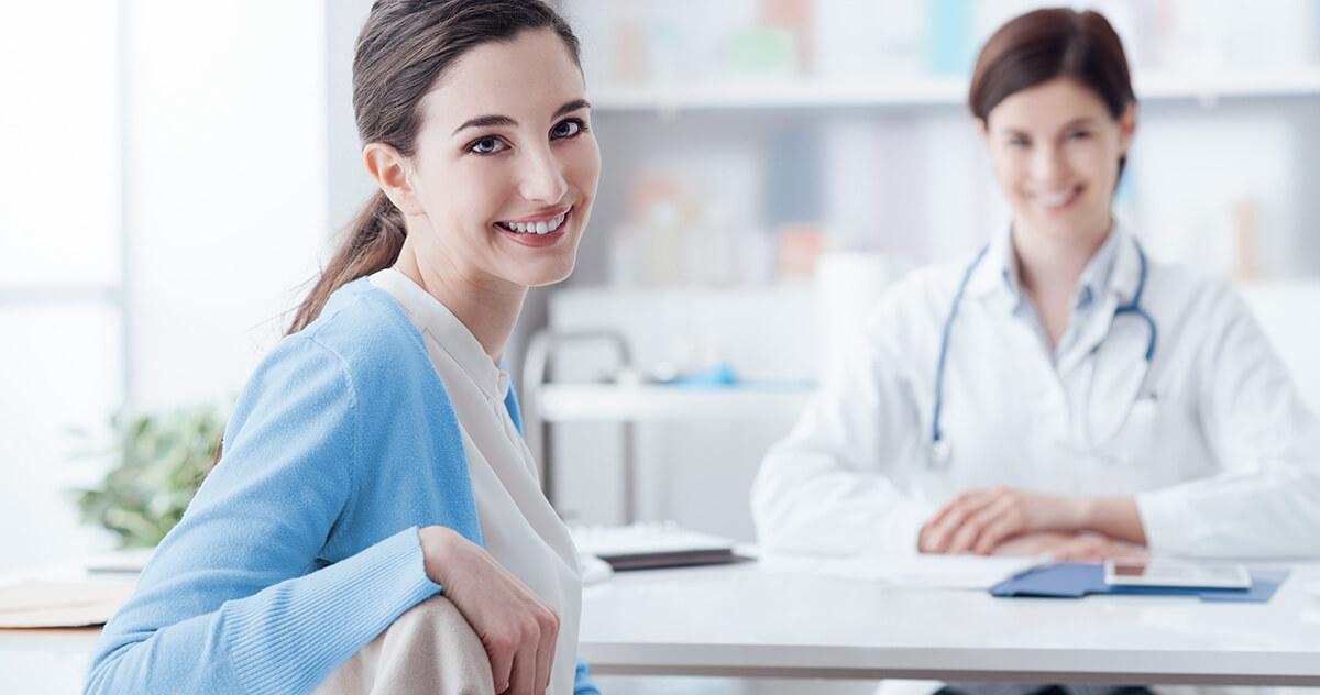 Sua clínica tem foco total nos pacientes?
