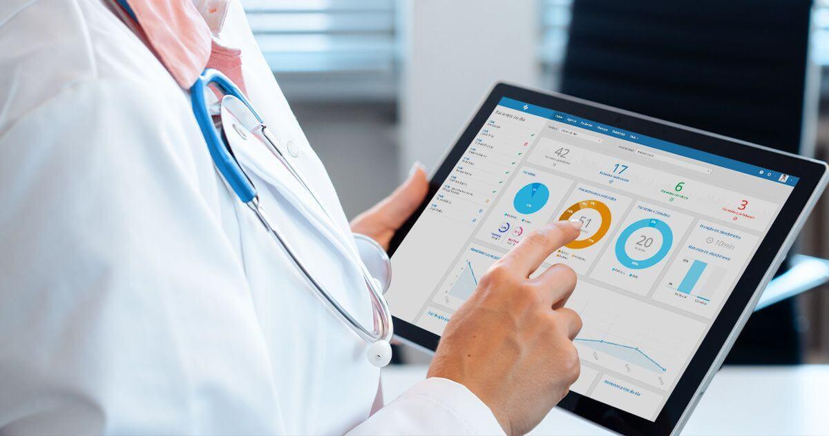 Como saber se o iClinic é um software confiável?