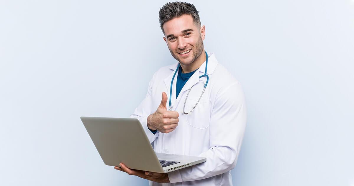 Como investir em anúncios em marketing médico?