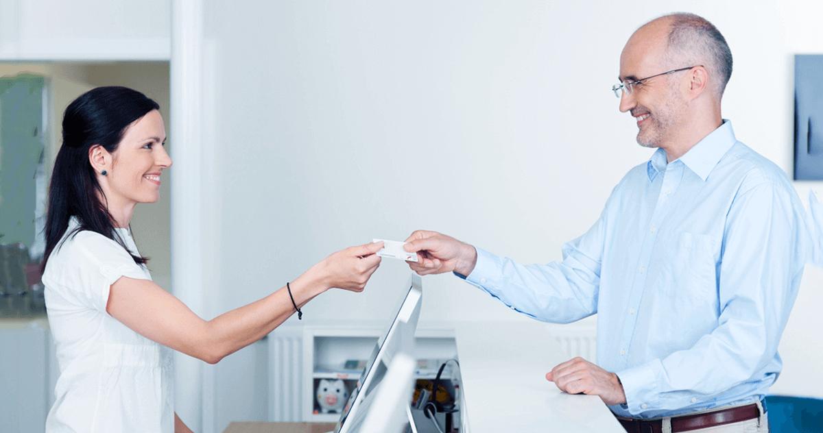 Paciente ou cliente: entenda a jornada do consultório