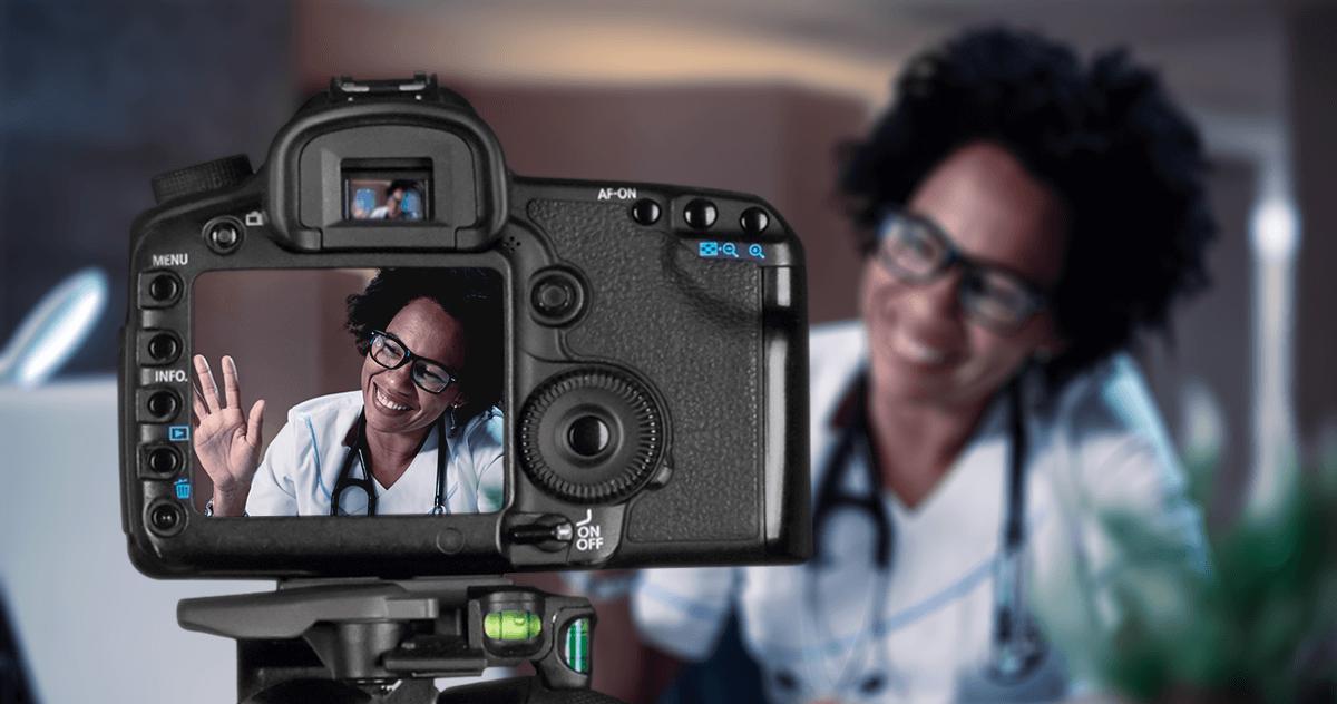 Websérie: como produzir vídeos para atrair pacientes