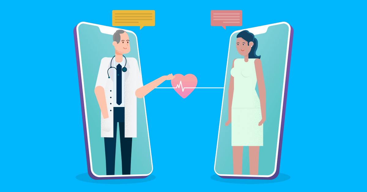 Como criar engajamento com seus pacientes ao utilizar o iClinic?