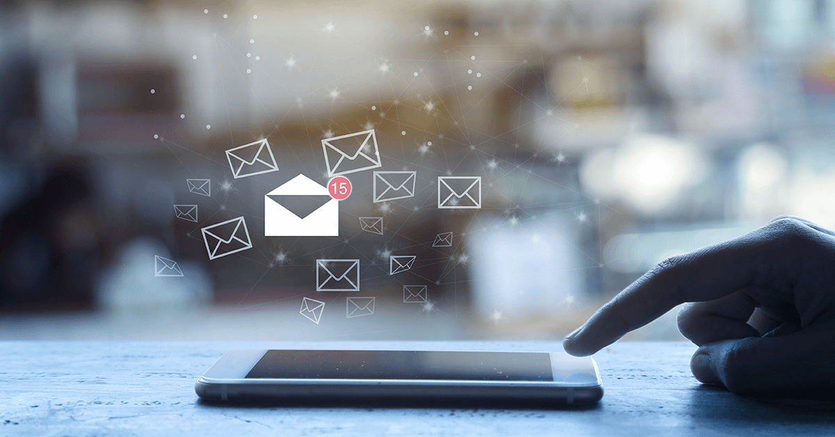 Webserie: como utilizar o e-mail marketing na sua clínica