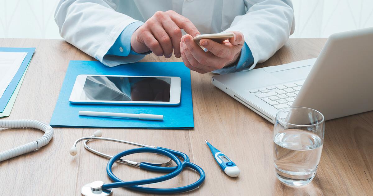 Como evitar os erros mais comuns de médicos na internet