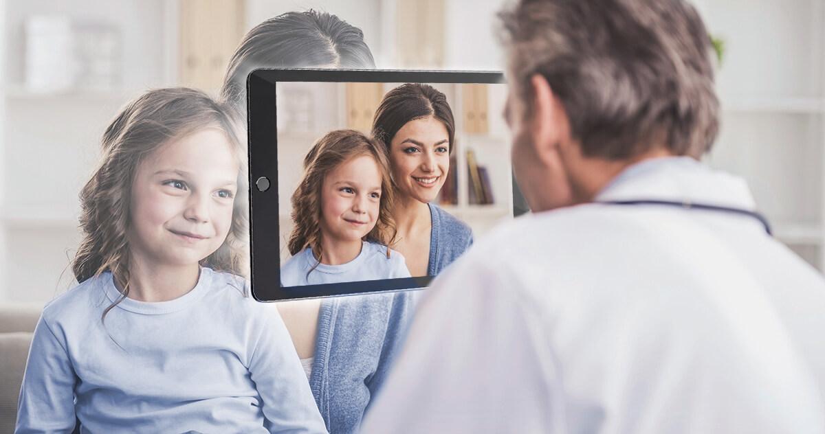 Como manter o atendimento humanizado na Telemedicina?