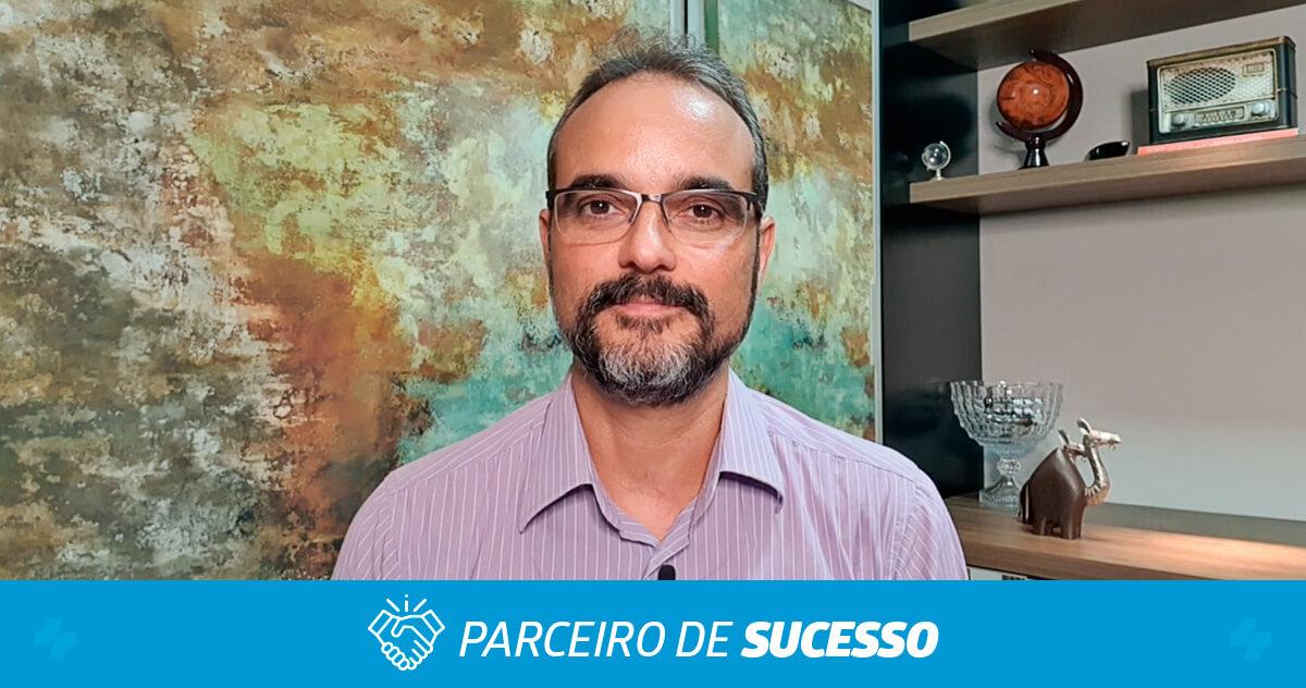 Como o Rodrigo Noronha dobrou o faturamento das suas clínicas em 6 meses