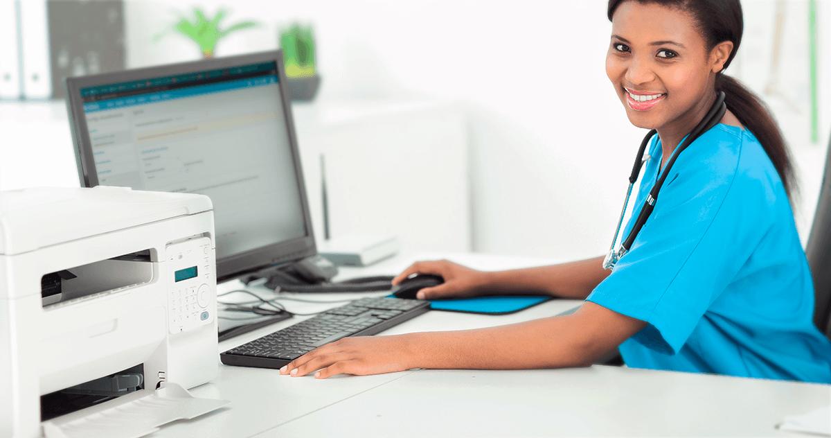 Como configurar impressão no iClinic?
