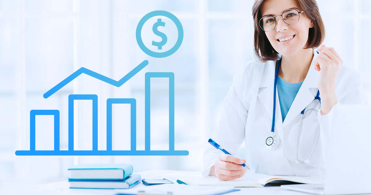 Curso de Finanças para Médicos da iClinic
