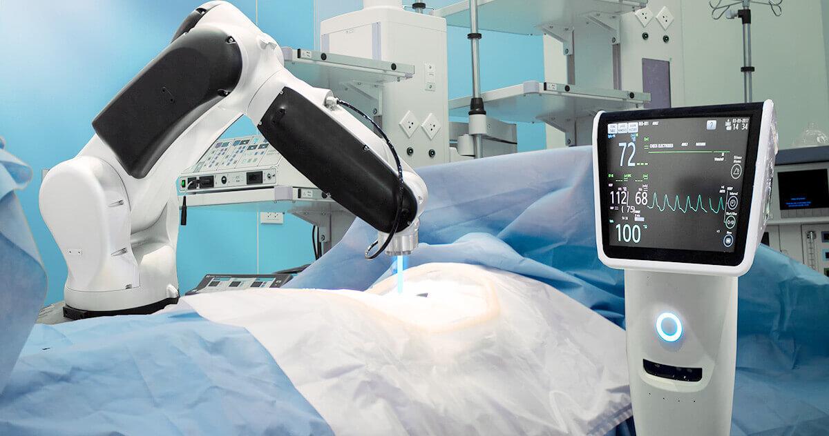 Como os robôs da Telemedicina melhoram o atendimento médico?