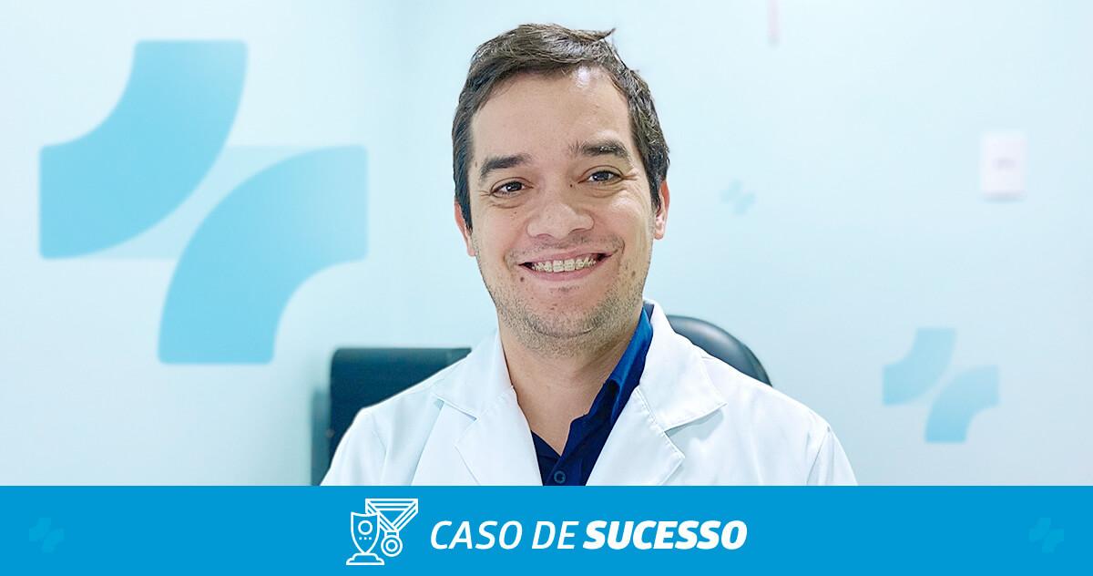 Como o pediatra Lucas Castro entrega um atendimento mais humanizado com o iClinic