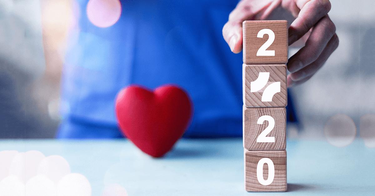 O que a iClinic deseja para os médicos em 2020?