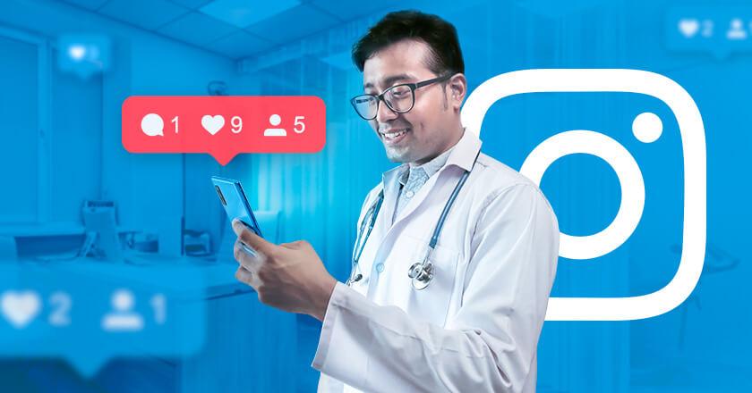 Três ferramentas gratuitas para o médico melhorar seu Instagram
