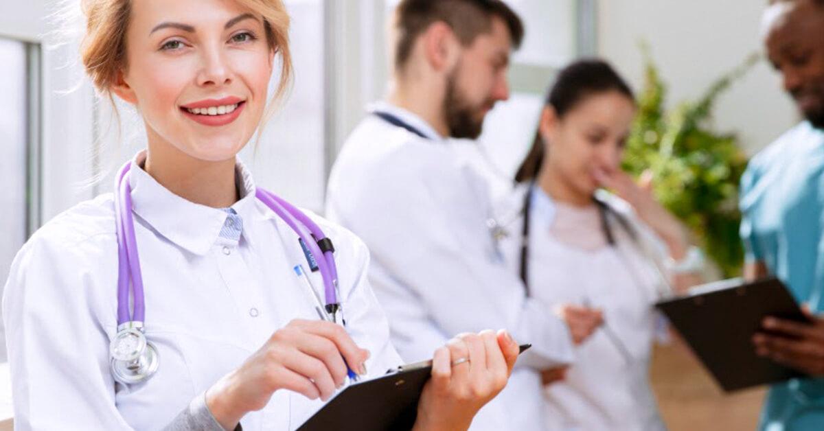 Principais estratégias de marketing para clínicas