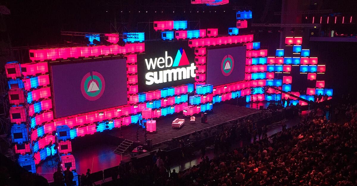 Websummit 2020: quais seus ensinamentos para a área da saúde